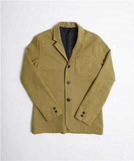 Albam soft wool balzer pistachio £99