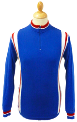 Madcap from Atom Retro Mod cycling top £14