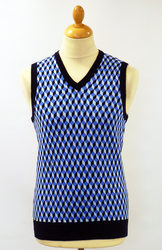 Peter Werth at Atom Retro tank £38.50