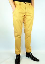 Farah vintage 'albany' trousers from Atom Retro £42