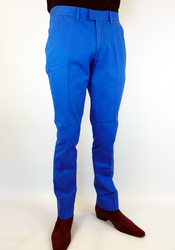 Farah vintage 'terrence' trousers from Atom Retro £42