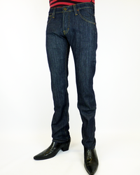 Lee Jeans from Atom Retro £49