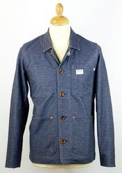 The Rochester FARAH 1920 mod train driver jacket from Atom Retro £70