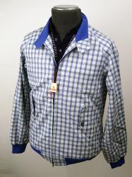 Baracuta powder blue harrington style jacket from Atom Retro £77.50