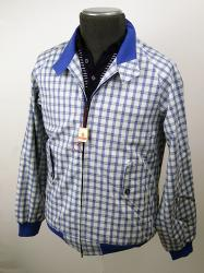 Baracuta powder blue harrington style jacket from Atom Retro £77.50