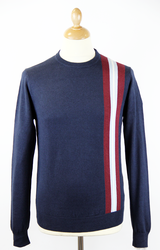 Merc Jumper £52.50 from Atom Retro