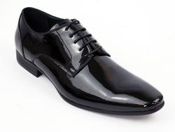 Wink PAOLO VANDINI retro Mod patent leather shoes £52.50 from Atom Retro