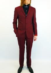 Madcap suit from Atom Retro £90