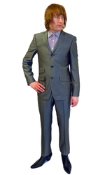 Suit from Atom Retro's mix & match range