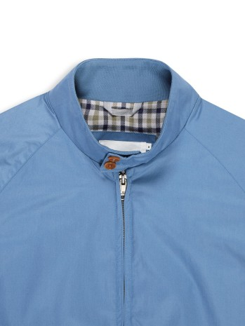 Ben Sherman Classic Harrington £59.50 (more colours available)
