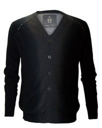 Bolangaro Anarchy cardigan £55