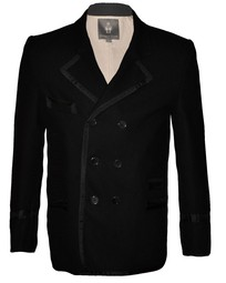 Bolangaro Pea Coat £88.50