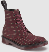 Dr Martens Made In England Munroe boot £199
