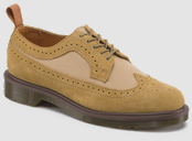 Dr Martens Shreeves shoe £70
