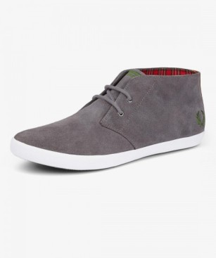 Fred Perry Byron Suede boot (more colours available) £45.50
