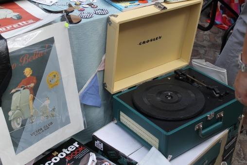 Vintage gadgets!