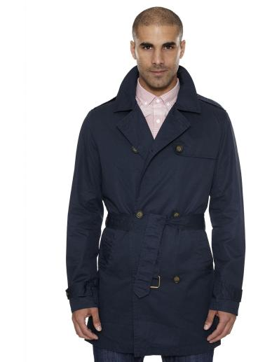 Original Penguin 'Mac And Tosh' rain mac £105