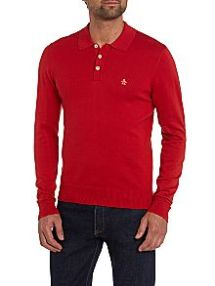 Original Penguin sweater polo £32 (other colours available)