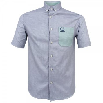 Fred Perry X Raf Simons range from Stuarts London £84.99