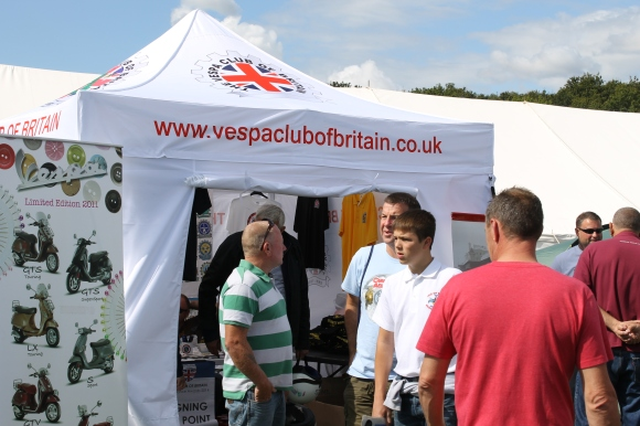 Vespa Club of Great Britain