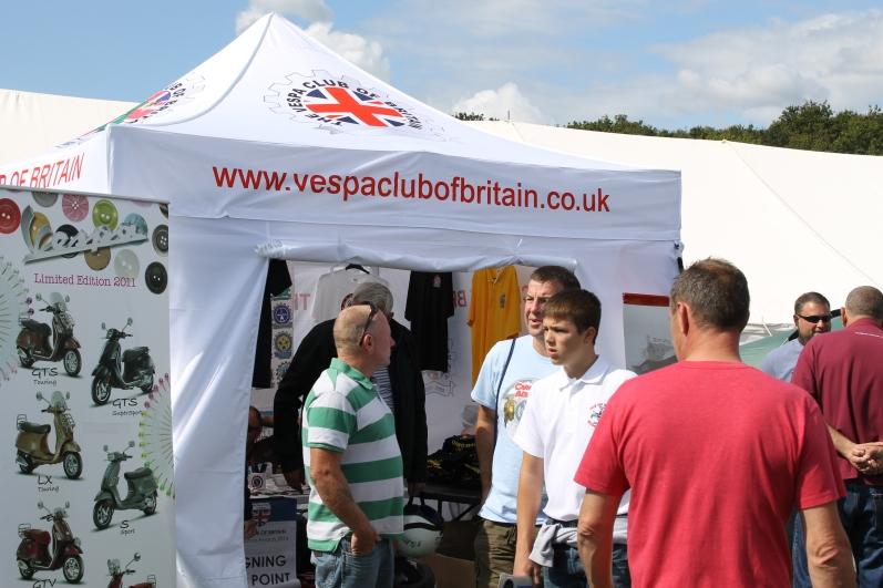 Vespa Club of Great Britain