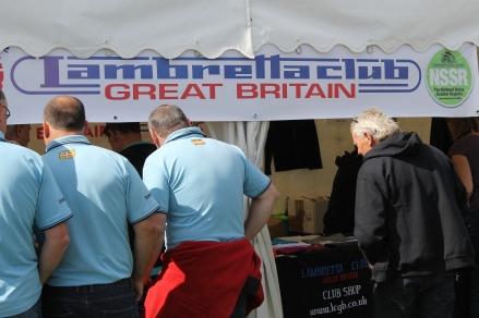 Lambretta Club of Great Britain