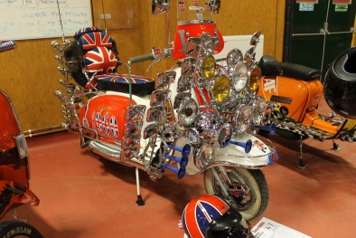 Smallbrook Custom Show