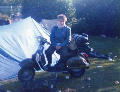 Serena, Doncaster 1986