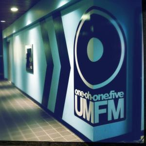 Click to visit the UMFM website