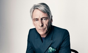 Paul Weller (The Observer Magazine)