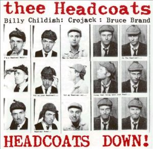 Listen to Thee headcoats (Smile Now)