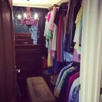 inside the mod closet